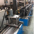 Steel framing rollformer C stud track rollformers