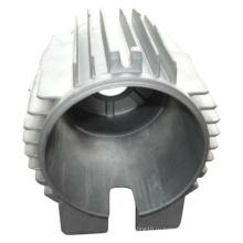 OEM алюминиевого литья под давлением на корпус мотора