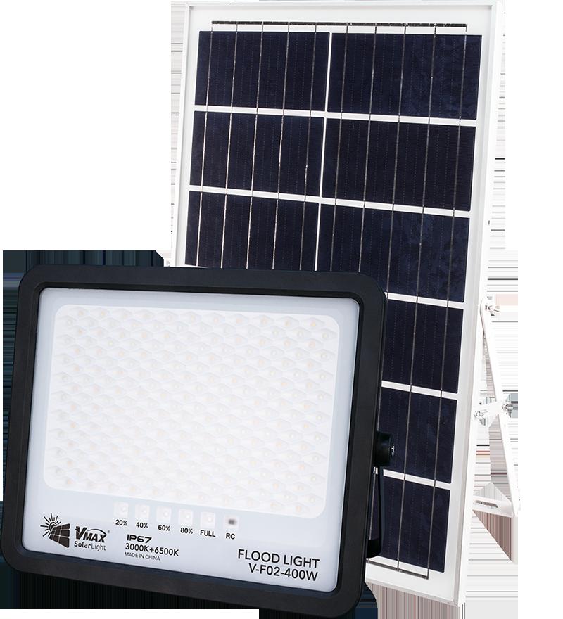 led solar spot lights
