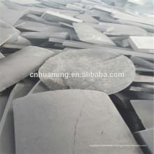 Shandong graphite scraps à vendre
