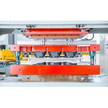 307 # 401 502 Basic Shell Bottom Lid Machine
