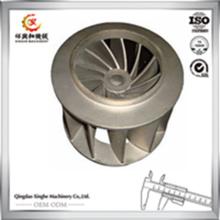 OEM China Produkte Harz Casting Aluminium Casting mit Beschichtung