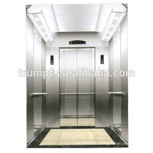 Типы тягового оборудования малой машинной техники Современный лифт пассажирского лифта