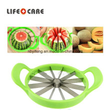 Watermelon Stainless Steel Kitchen Fruit Divider Slicer