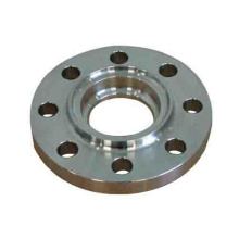Stainless Steel Flanges And Fittings