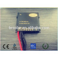 Customized High Quality Großhandel Manuelle PWM Solarlader Controller