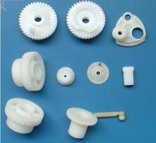 Plastic Pinion Gear, Small Plastic Gears, Plastic Rack And Pinion Gears