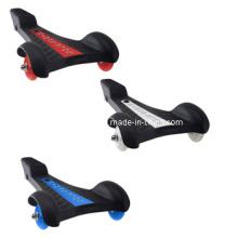 Único skate, 3 rodas skate, scooter de roda de órbita (ET-SK201)