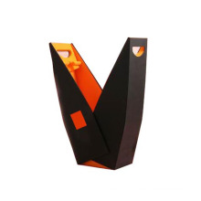 Custom Printed Paper Folding Wine Box/Packaging Box /Gift Box