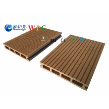 150x25mm Holz Kunststoff Composite WPC Bodenbelag für Olympische Spiele