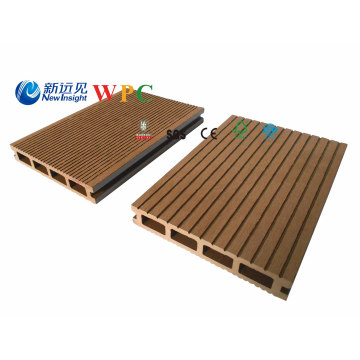 150X25mm Wood Plastic Composite WPC Flooring for Olympic Games