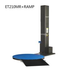 Semi Automatic Pallet Stretch Film Wrapper
