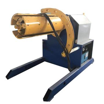 Full automatic material stacking machine