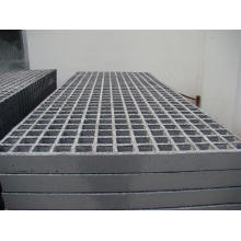 Resistencia a la corrosión Rejilla pultruida resistente de alta resistencia de FRP