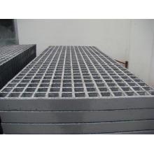 Caillebotis durable de Pultruded FRP de haute résistance de résistance à la corrosion