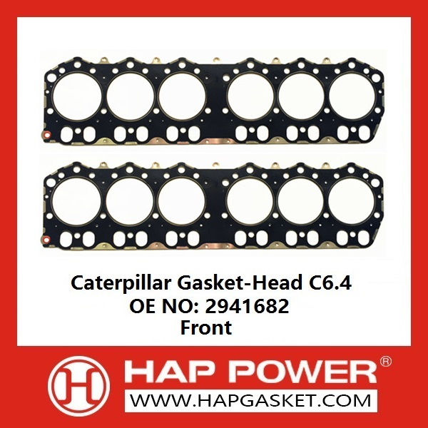 HAP-CAT-018 -Cat 320D Head Gasketss