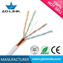 Vente en gros de câble Ethernet de 10 m cat5e