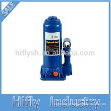 Tipo hidráulico Jack da garrafa do jaque da venda 2TON HF-B002 quente (certificado do CE)