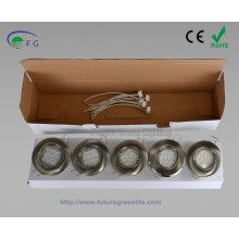 CE, RoHS Approved LED MR16 Ceiling Down Light Fixture
