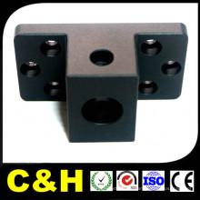 Fresado CNC de precisión personalizada para piezas de maquinaria de aluminio