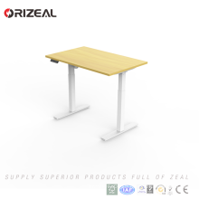 Cheap High Quality Office Height Adjustable Table Electric Standing Desk