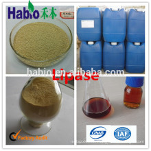 Discount for new customer,15 years Habio lipozyme for poutry