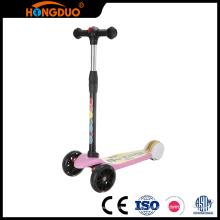 Zuverlässige Qualität, billige Kinder Mini Falten Roller Roller Roller Spielzeug