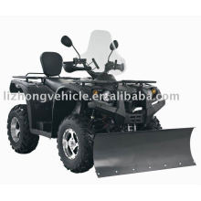 40cc water cooled CVT 4*4 ATV