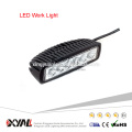 "10-30V 18W 6.3"" Hot Sale High Quality Flood Spot Beam Waterproof 6000K LED Work Light"