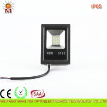 Luz de inundación de alto lúmenes SMD 10W LED