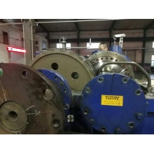 Voith Variable Speed Couplings Overhaul