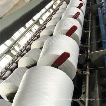 Excelente calidad industrial bolsa cierre hilos hilo de coser de poliéster