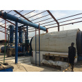 Professional Supplier Continuous Automatic Plastic Recycling Machine