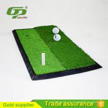 Nuevo producto, estera de golf al por mayor barata barata de la mini golf