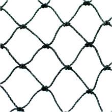 Heavy Duty Knotted Polyethylene Bird Netting