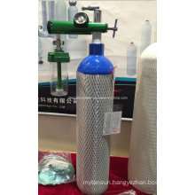 Portable Medical Oxygen Resprators Cylinder