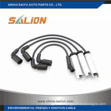 Ignition Cable/Spark Plug Wire for Daewoo Lanos1.4 96342284
