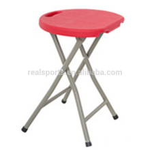 2018 New Portable Plastic Folding Stool Chair Outdoor Picnic Stool