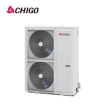 Источника воздуха evi для воды сплит тепловой насос с теплообменником для удовлетворения потребностей бассейном и домашнего использования
