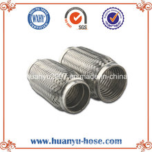 Interlock Metal Muffler Pipe