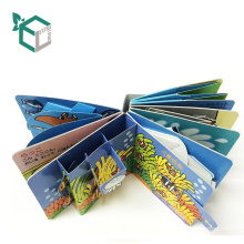 Custom Design High Quality Wholesale Cardboard Scrap Book