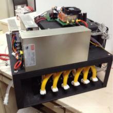 808. Yag-Laser trinkbares Modulstromsystem für Laser-Haarabbau