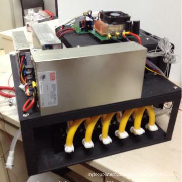 808 sistema de poder dos módulos potentes do laser do yag do nd para a remoção do cabelo do laser
