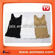 Modelador de cami sem costuras
