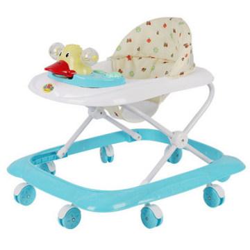 Caminhante plástico de venda quente da boneca / caminhante do bebê com freio