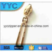 Großhandel Zipper Slider Nylon Zipper Slider für Taschen