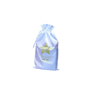 Wholesale Cheap Drawstring Satin Jewelry Bags