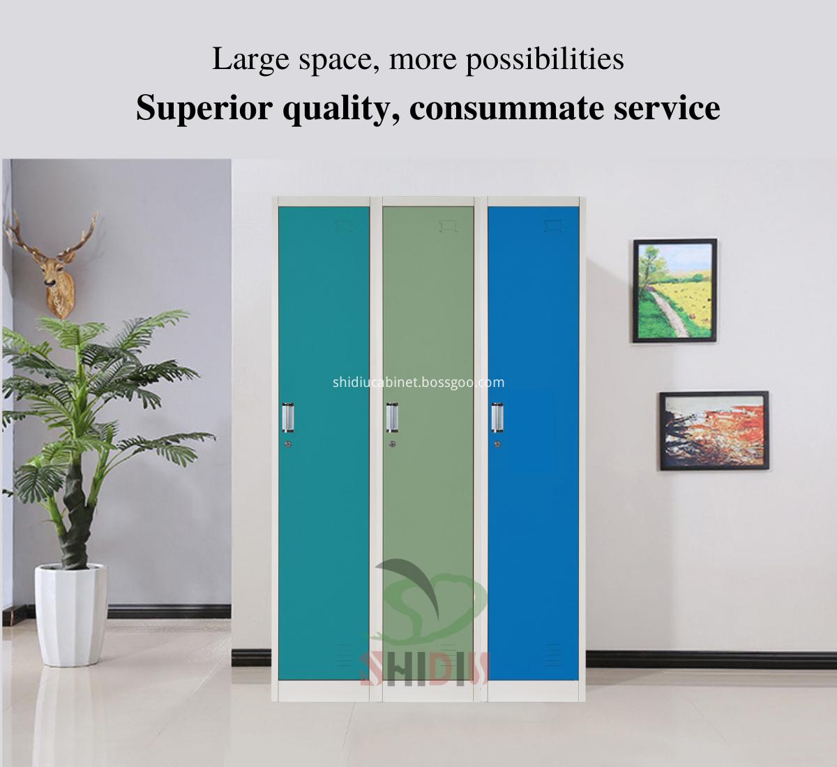 best filing cabinet steel lockers supplier