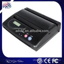 Copieur de tatouage USB de haute qualité / copieur thermique tatouage professionnel vente chaude !! Machine de tatouage flash