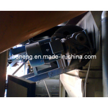 Motorreductor serie K para máquina de construcción Jiangsu Huaxing